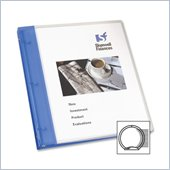 Avery Flexible View Pocket Presentation Binder