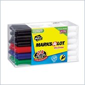 Avery Marks-A-Lot Pen Style Marker