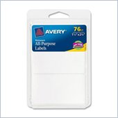 Avery All-Purpose Label