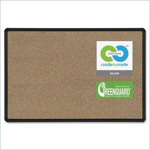 Balt Splash Cork Board