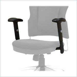 Balt Reflex Upholstered Arm