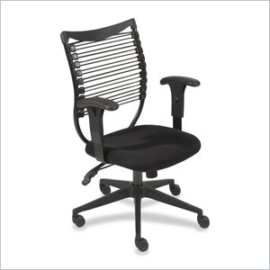 Balt Seatflex Upholstered Management Chair