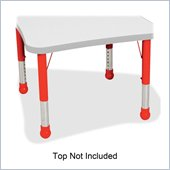 Balt Brite Kids Student Table Base