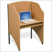 Balt Deluxe 89868 Floor Carrel