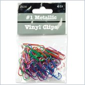Baumgartens Small Paper Clips