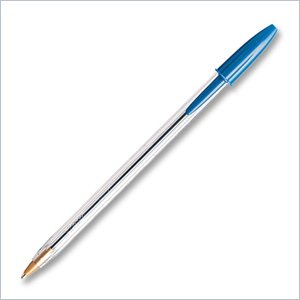 BIC Cristal Stick Ballpoint Pen