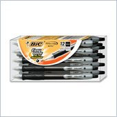 BIC Velocity Ballpoint Pen