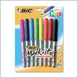 ADD TO YOUR SET: BIC Mark-it Gripster Permanent Markers