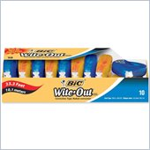 BIC Wite-Out Correction Tape