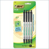 BIC Ecolutions Ballpoint Pen