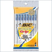 BIC Round Stic Ballpoint Pen