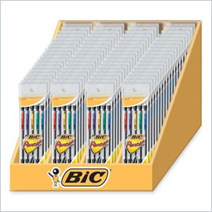 BIC Mechanical Pencil Set