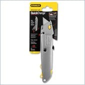 Stanley-Bostitch Quick Change Retractable Utility Knife