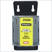 Stanley-Bostitch 100 Heavy Duty Utility Blades