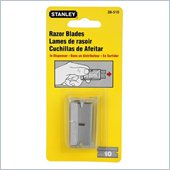 Stanley-Bostitch Single Edge Razor Blades