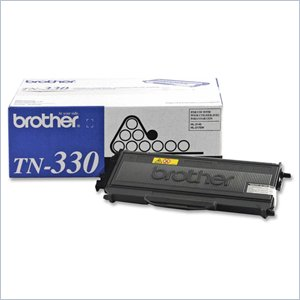 Brother TN330 Toner Cartridge