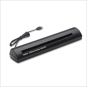 Brother DS600 Handheld Scanner