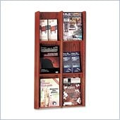 Buddy 0642 Literature Rack