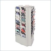 Buddy Rotating Brochure Rack