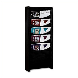 Buddy 0611 Literature Rack