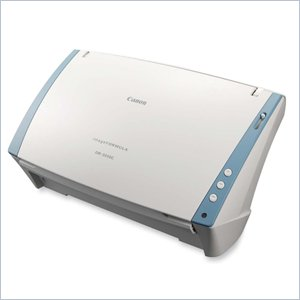 Canon imageFORMULA DR-2010C Sheetfed Scanner