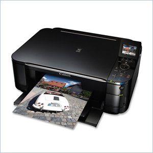 Canon PIXMA MG5220 Multifunction Printer