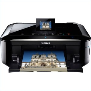 Canon PIXMA MG5320 Multifunction Printer