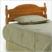 Fashion Bed Group Newport Bayport Maple Wood Headboard