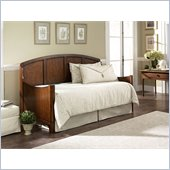 Fashion Bed Group Kirkwood Distressed Walnut Daybed