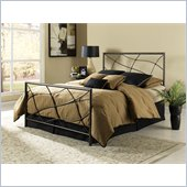 Fashion Bed Group Sonata Marbled Sesame Bed