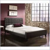 Fashion Bed Aria Bed in Sable 