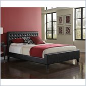 Fashion Bed Aria Bed in Black