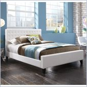 Fashion Bed Aria Bed in White 