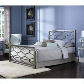 Fashion Bed Camden Bed in Golden Frost