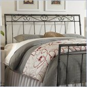 Fashion Bed Ellington Headboard in Heritage Silver