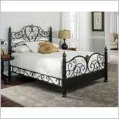Fashion Bed Homelegance Elegance Bed in Gilded Truffle
