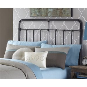 Fashion Bed Fairfield Headboard in Dark Roast