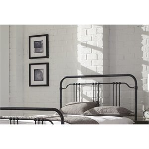 Fashion Bed Wellesly Headboard in Navy