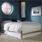 Fashion Bed Group Chatham Contemporary Metal Bed