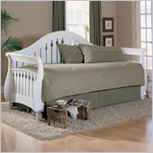 Fashion Bed Group Fraser Wood Daybed in Frost Finish 