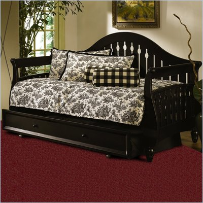 Daybed Frame  on Daybed Frame Only  Trundle Not Included