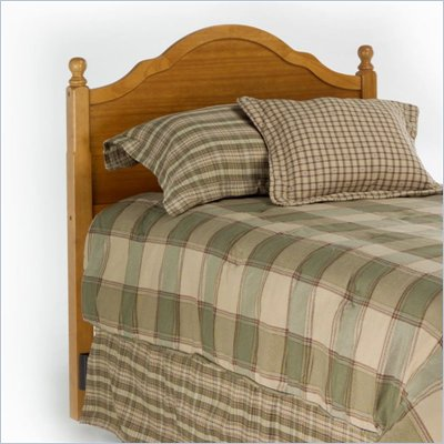 Fashion Bed Group Richmond Maple Wood Headboard
