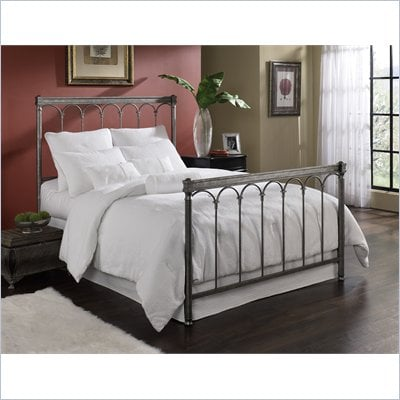 Fashion Bed Group Romano Gleam Bed