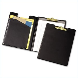 Cardinal Business Pad Holder with Clip