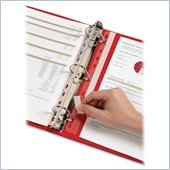 Cardinal HOLDit Binder Insert Strip