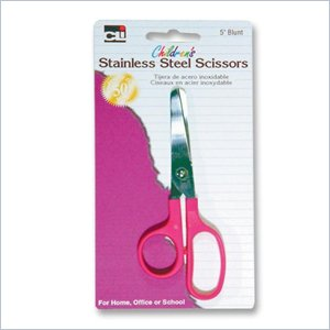 CLI 80510 Children's Scissors