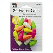 CLI Pencil Eraser Cap