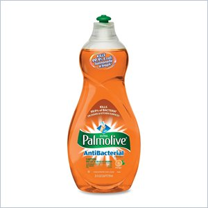 Palmolive Antibacterial Dishwashing Detergent