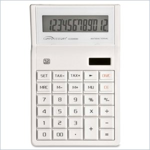 Compucessory Handheld Calculator