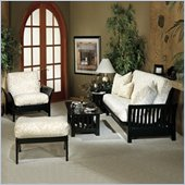 Elite Products Florenzia Futon Set